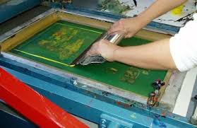 screenprinter